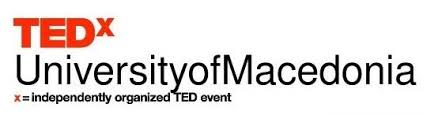 tedx-university-of-macedonia-logo