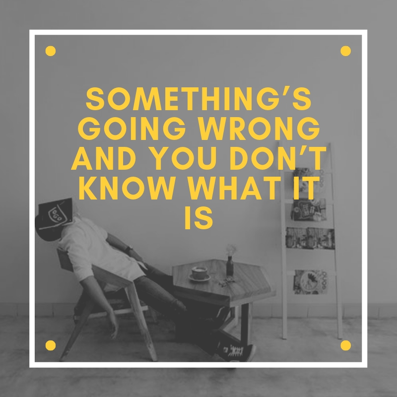 something-is-wrong