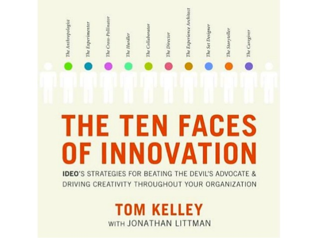 The 10 faces of innovation