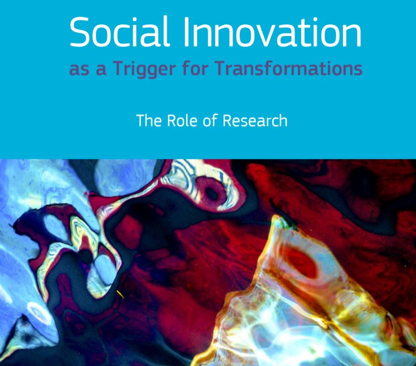 Social Innovation as a Trigger for Transformations