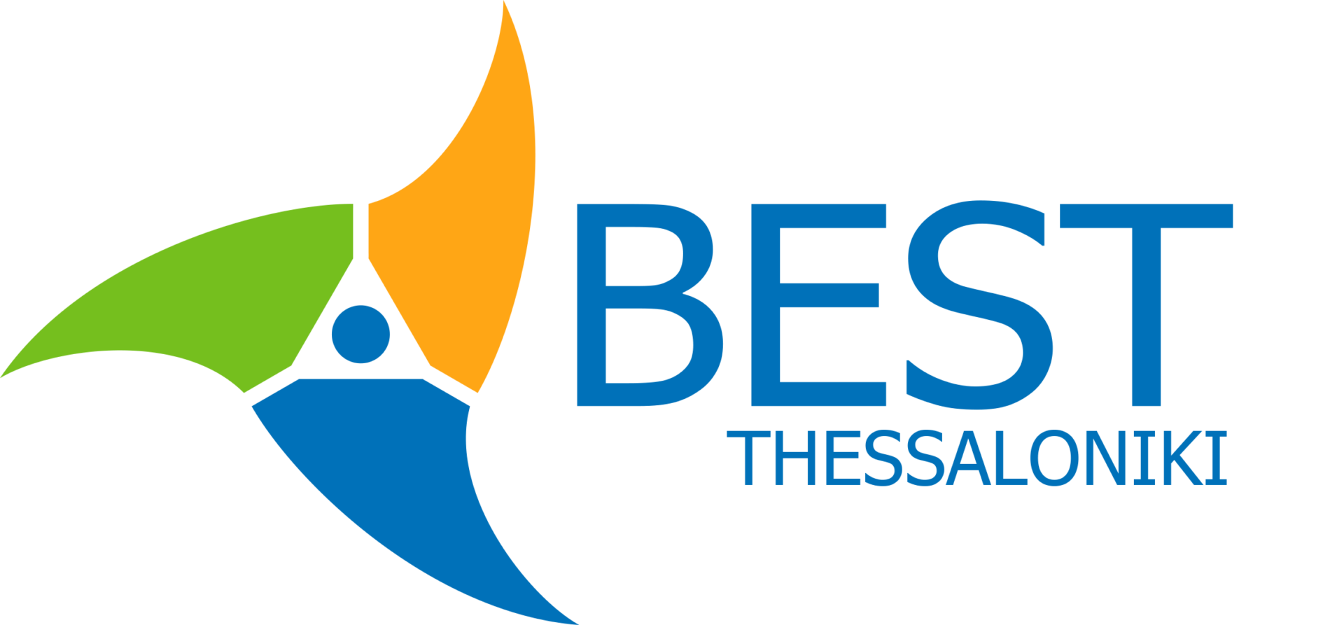 BEST Thessaloniki logo